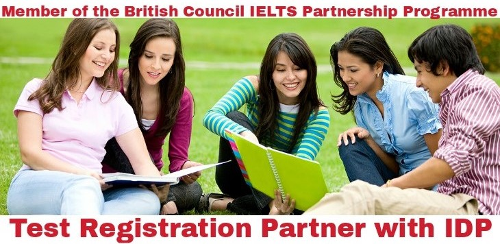 IELTS Official